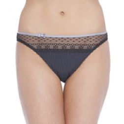 Passionata Lovely Brazilian Brief - Colour: Black