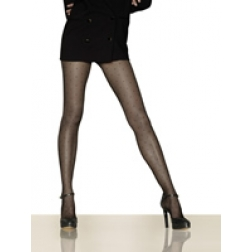 Plumetis 10 Stay-up Tights