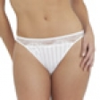 Passionata Passio Original Brazilian Brief - Colour: White